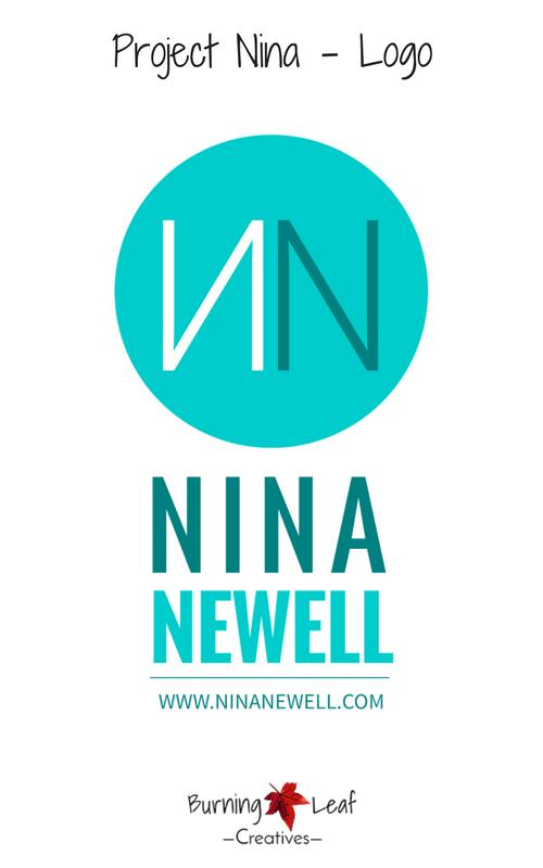 Project Nina - Logo