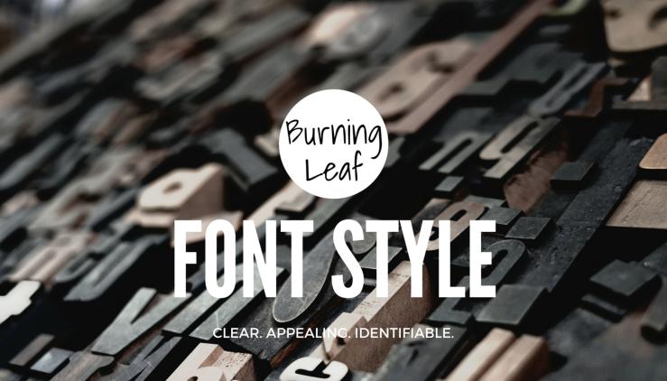 FontStyle_heading