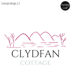 ClydfanCottageLogo_ConceptDesigns02
